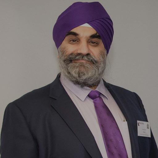 Manjeet Singh Riyat